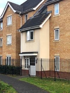 2 bedroom flat to rent - Morgan Close, Leagrave