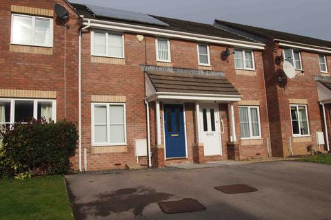 2 bedroom terraced house to rent -  Eastfield Close, Townhill, Swansea, SA1