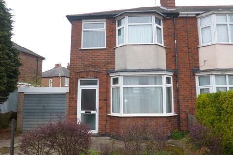 3 bedroom semi-detached house to rent - Linden Road, , Loughborough, LE11 1PG