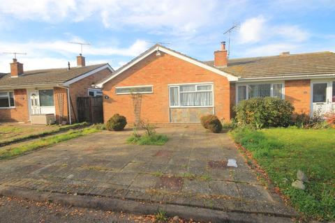 2 bedroom bungalow for sale - Wells Way, Faversham