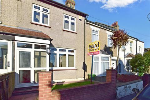 2 bedroom terraced house for sale - Barnfield Road, Belvedere, Kent