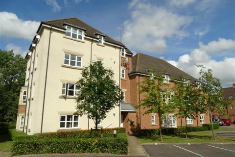 2 bedroom apartment to rent - Middlewood Close, Solihull, B91 2TZ