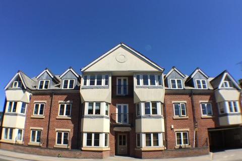 2 bedroom flat to rent - kingfisher court, thwaite street, cottingham HU16