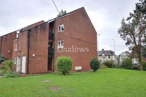 1 bedroom flat for sale - Rowan Court, Ely Road, Llandaff
