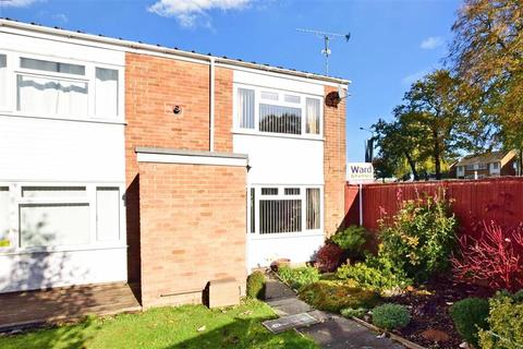 2 bedroom end of terrace house for sale - Port Close, Lords Wood, Chatham, Kent
