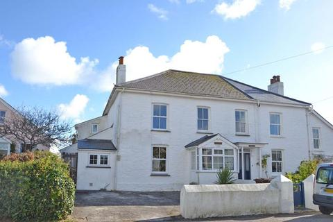 3 bedroom semi-detached house for sale - Gerrans, Portscatho, Roseland Peninsula, Nr. Truro, Cornwall