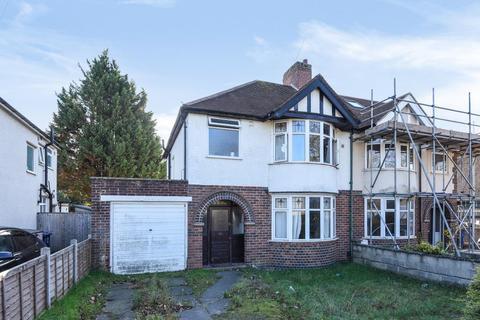 4 bedroom house to rent - London Road, Headington, OX3