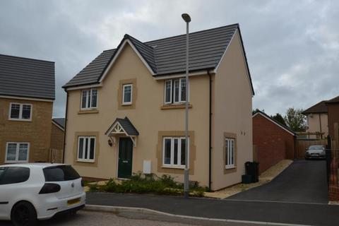 3 bedroom detached house to rent - Monger Lane, Midsomer Norton, Radstock, BA3