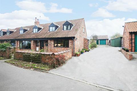 4 bedroom semi-detached house for sale - Oakdene, Catterton, Tadcaster, North Yorkshire