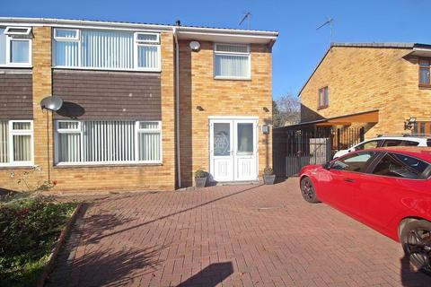 3 bedroom townhouse for sale - Shirley Road, Walsgrave