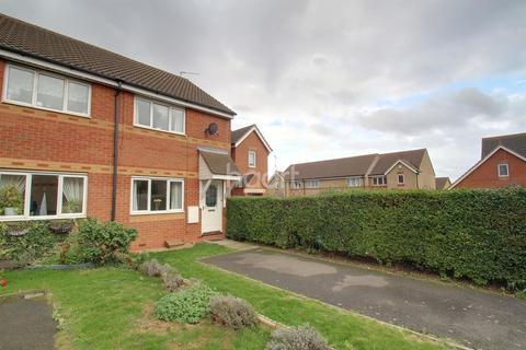 2 bedroom terraced house for sale - Middleham Close, Park Farm, Peterborough, PE2