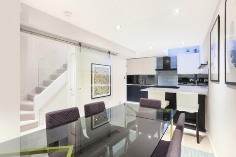 3 bedroom house to rent - Walham Yard, London, SW6