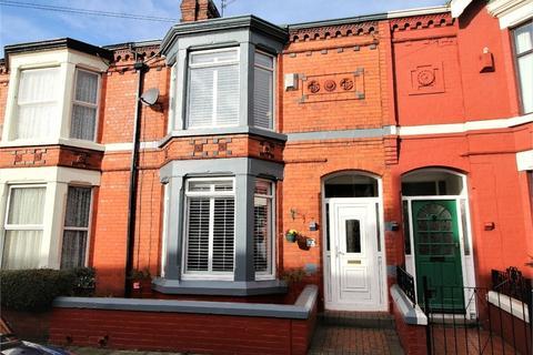 4 bedroom terraced house for sale - Elsmere Avenue, Aigburth, LIVERPOOL, Merseyside