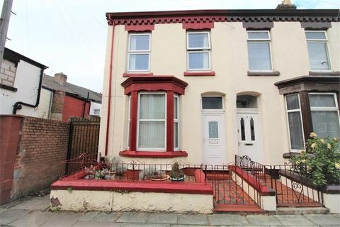 2 bedroom end of terrace house for sale - Wainwright Grove, Garston, LIVERPOOL, Merseyside