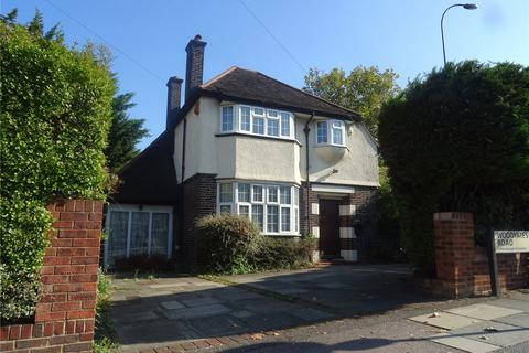 4 bedroom detached house for sale - Woodyates Road, London, SE12