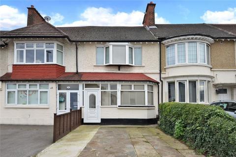2 bedroom terraced house to rent - Bushey Road, Sutton, Surrey, SM1