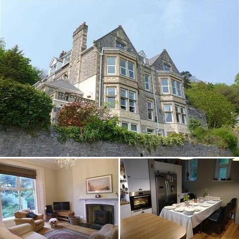 2 bedroom apartment to rent - Silvercraig Mansions, South Road, Weston-Super-Mare