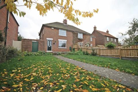 2 bedroom semi-detached house to rent - MAIN ROAD, AYLESBY