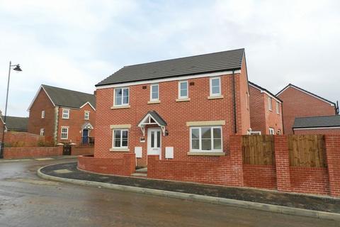 3 bedroom detached house to rent - Tal Coed Coity Bridgend CF35 6QA