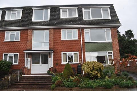 2 bedroom apartment to rent - Salmon Pool Lane, Exeter
