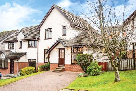 3 bedroom semi-detached house for sale - Auchineden Court, Bearsden