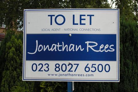 1 bedroom flat to rent - Burgess Road, Southampton