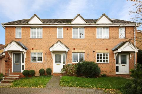 2 bedroom terraced house for sale - Moulsham Chase, Chelmsford, Essex, CM2