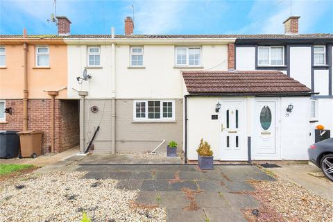 3 bedroom semi-detached house for sale - Cherwell Drive, Chelmsford, Essex, CM1
