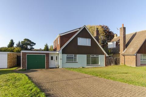 4 bedroom detached house for sale - Ebbisham Drive, Eaton