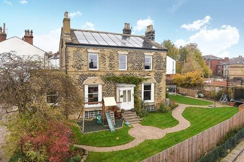 6 bedroom detached house for sale - Regent Lodge, Regent Street, Chapel Allerton, Leeds, LS7 4PE