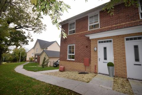 3 bedroom semi-detached house for sale - 2 Pen Y Berllan, Bridgend, CF31 4QQ