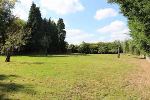 Land for sale - LAND TO THE REAR OF REDIC HOUSE, WARMLAKE ROAD, SUTTON VALENCE