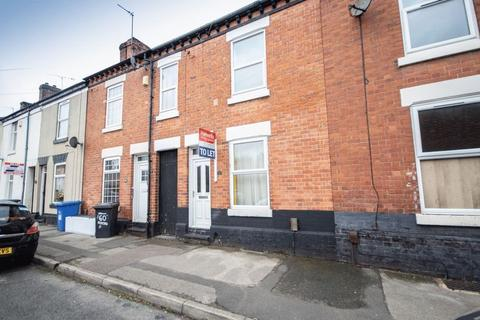 3 bedroom terraced house to rent - BEDFORD STREET, DERBY