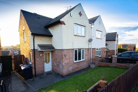 3 bedroom semi-detached house to rent - CORNWALL ROAD, CHADDESDEN, DERBY