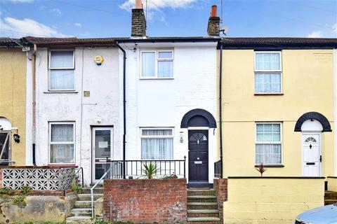 2 bedroom terraced house for sale - Burnt Oak Terrace, Gillingham, Kent
