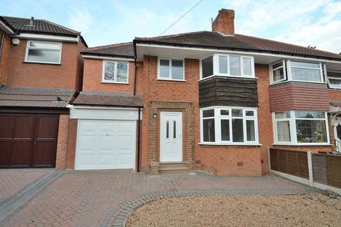 4 bedroom semi-detached house for sale - Haunch Lane, Kings Heath, Birmingham
