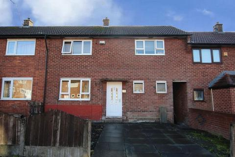 2 bedroom terraced house for sale - Kingswood Road, Middleton M24 6FU