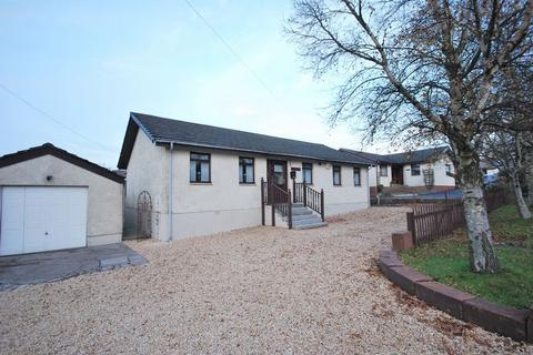 3 bedroom detached bungalow for sale - 8 Barony Road, Auchinleck, KA18 2LL