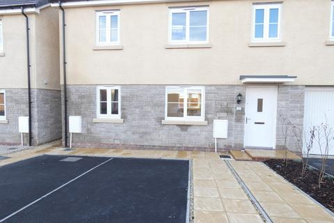 1 bedroom ground floor flat to rent - Heol Cambell , Gerddi Castell, Coity, Bridgend