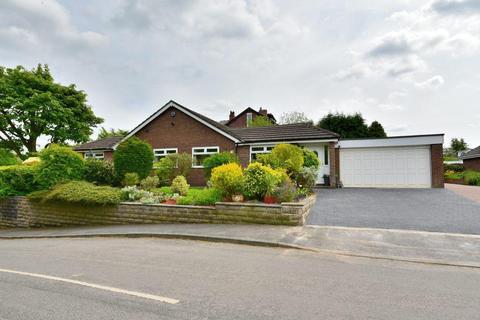 4 bedroom detached bungalow for sale - Thornway, High Lane, Stockport, SK6 8ER