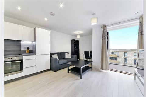 Studio to rent - Copenhagen Court, Yeoman Street, London, SE8