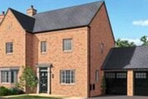 5 bedroom detached house for sale - Newport Pagnell Road, Wootton, Northampton, NN4
