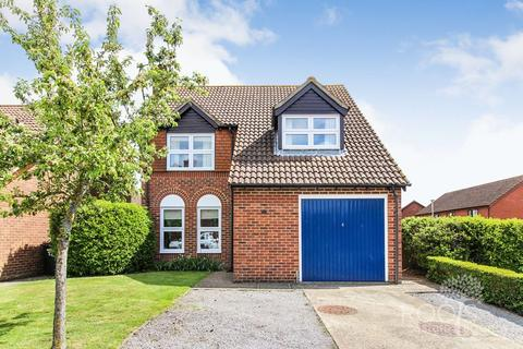 4 bedroom detached house for sale - Thompson Drive, Thatcham
