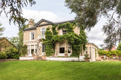 6 bedroom character property for sale - Heyes Lane, Alderley Edge, Cheshire, SK9