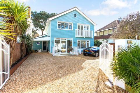 4 bedroom detached house for sale - Panorama Road, Sandbanks, Poole, Dorset, BH13
