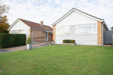 2 bedroom detached bungalow for sale - Mill Fields, Shepherdswell