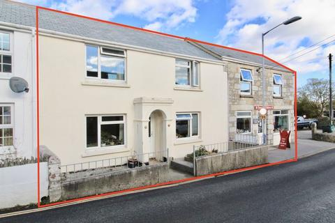 4 bedroom cottage for sale - Fore Street, Constantine
