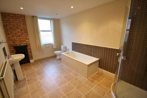 3 bedroom terraced house to rent - Stuart Street, West End, Leicester LE3