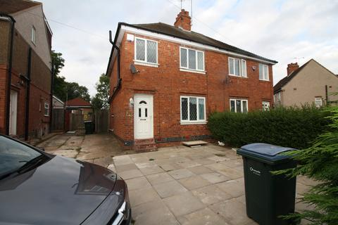 3 bedroom house to rent - Charter Avenue, Canley, Coventry