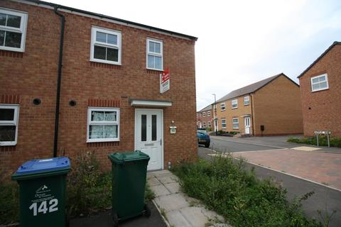 2 bedroom house to rent - Cherry Tree Drive, Coventry,